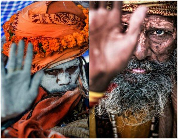 collage-aghori