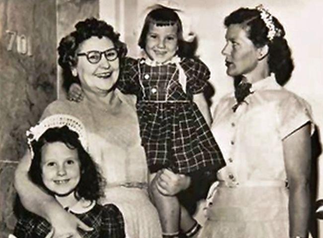 Σκότωσε 4 συζύγους, 2 παιδιά της, τις αδελφές της και μια πεθερά της. Η serial killer που έσκαγε στα γέλια όταν ομολογούσε τους φόνους
