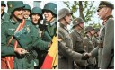 Ποιά ήταν η «Κυανή Μεραρχία» των Ισπανών, που πολέμησε στο πλευρό των Ναζί στο Ανατολικό μέτωπο. Ήταν φανατισμένοι, αλλά αποδεκατίστηκαν στις πιο δύσκολες αποστολές