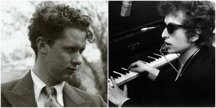 Ο 39χρονος ποιητής που ενέπνευσε τον Bob Dylan, που πήρε το επίθετο του. Πέθανε από τις καταχρήσεις, αλλά σημάδεψε τη σύγχρονη διανόηση και τη ροκ κουλτούρα