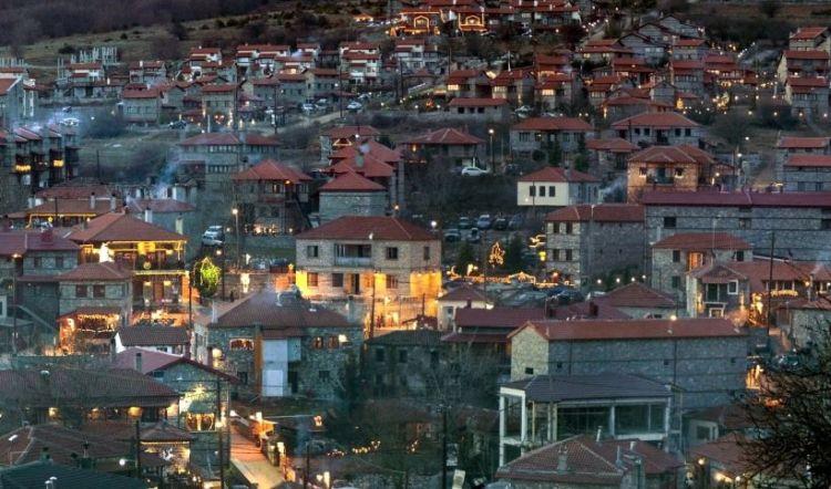 Το πετρόχτιστο χωριό που ανήκε στον Αλή Πασά και έζησε στην δίνη των πολέμων. Διεκδικήθηκε από Σέρβους και Βούλγαρους και εκκενώθηκε στον Ελληνικό εμφύλιο. Γιατί αποτελεί δημοφιλή προορισμό