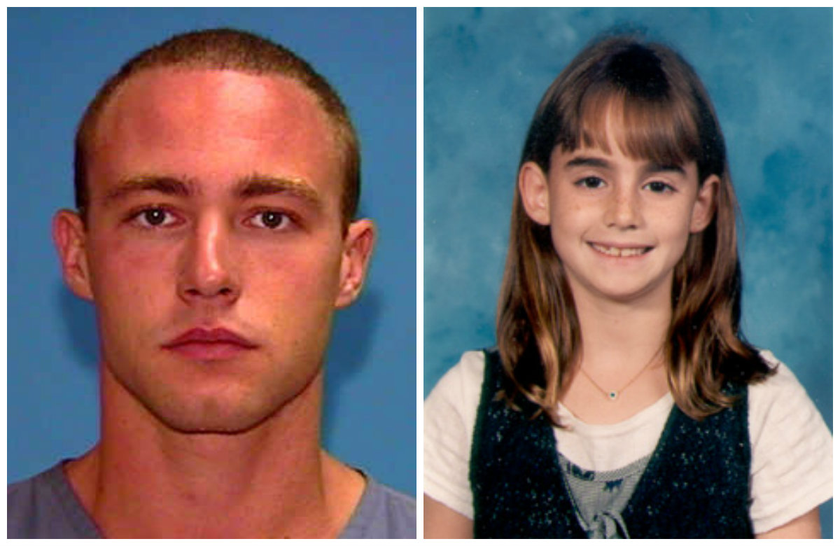 Η δολοφονία μιας 8χρονης από τον 14χρονο γείτονά της. Τη σκότωσε για να μην τον τιμωρήσουν οι γονείς, όταν την τραυμάτισε κατά λάθος όταν έπαιζαν
