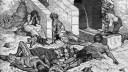 Η τρομερή επιδημία που εξολόθρευε 10 χιλιάδες άτομα την ημέρα στην Κωνσταντινούπολη. Πώς προστάτευαν τις γυναίκες με ψυχολογικά προβλήματα από τα διαζύγια