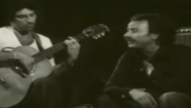 """Η μοναδική φορά που ο Ξυλούρης ερμήνευσε Χατζιδάκι ήταν σε τηλεοπτική εκπομπή. Χωρίς καμία πρόβα, αυτοσχεδίασε και τραγούδησε """"ήταν παιδί στα δεκαεφτά που τώρα έχει πετάξει"""" (βίντεο)"""