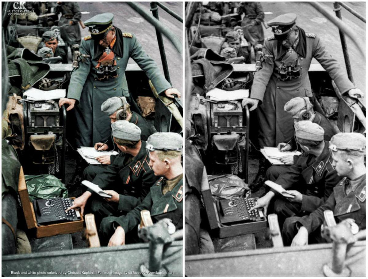 """Αυτό ήταν το μυστικό """"όπλο"""" των Γερμανών που κρυπτογραφούσε τα μηνύματα στον Β Παγκόσμιο Πόλεμο. Έμοιαζε με γραφομηχανή. Πώς """"έσπασε"""" το Enigma"""