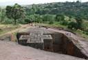 Οι 11 υπόσκαφες χριστιανικές εκκλησίες της Αιθιοπίας, που ο μύθος λέει ότι χτίστηκαν από αγγέλους! Ενώνονται μεταξύ τους με υπόγεια τούνελ και προστατεύονται από την UNESCO