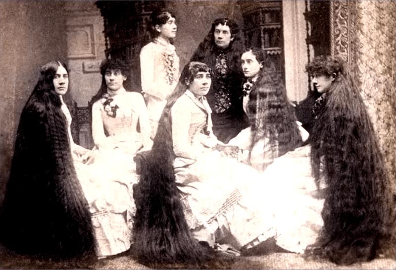 Οι «Επτά Αδερφές Σάδερλαντ» ήταν οι πρώτες Αμερικανίδες celebrity. Γιατί έγιναν νούμερο σε τσίρκο που τις έκανε εκατομμυριούχες; Το τραγικό τους τέλος