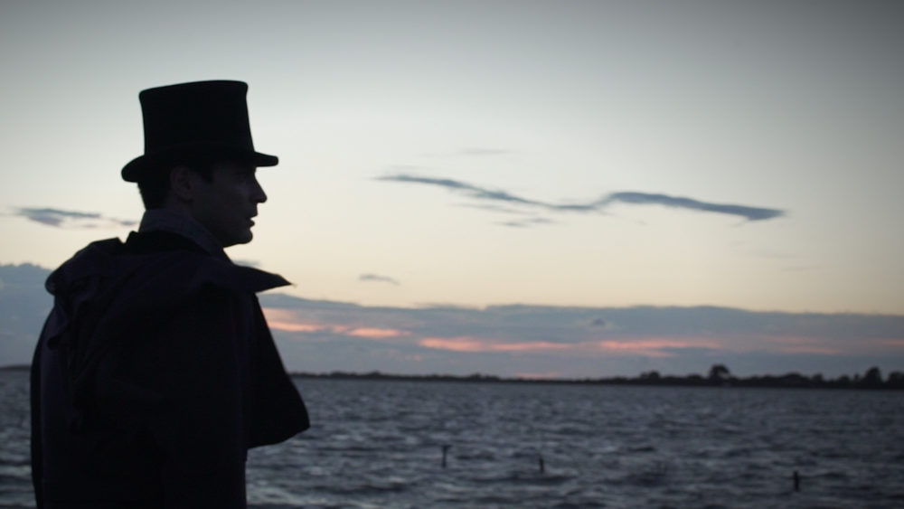 Εβδομάδα με πρεμιέρες στο COSMOTE HISTORY HD. Το «βλέμμα» πρωταγωνιστεί στο πρώτο επεισόδιο της νέας σειράς ντοκιμαντέρ «Ο κώδικας της τέχνης»