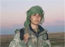 Η κούρδισσα μαχήτρια που την αποκάλεσαν «Αντζελίνα Τζολί» του Κουρδικού αγώνα. Σκοτώθηκε σε ενέδρα στα σύνορα Συρίας και Τουρκίας προσπαθώντας να σώσει την ομάδα της (βίντεο)