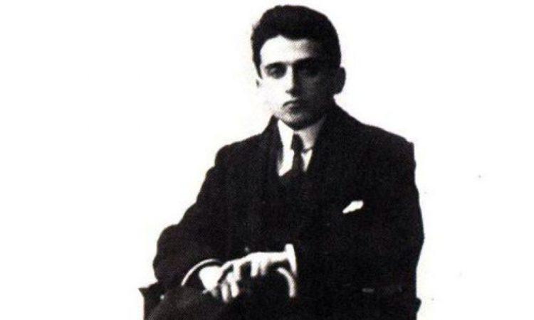 Ο αντιβενιζελικός Κώστας Καρυωτάκης μετατέθηκε εξαιτίας της συνδικαλιστικής του δράσης. Η απελπισία στα ποιήματα του και πώς ο εθνικός διχασμός επηρέασε την κριτική του έργου του