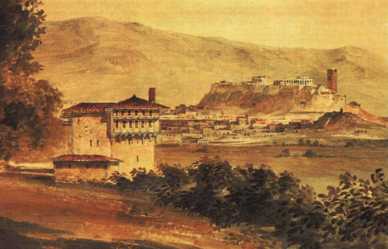 Χατζή Αλή Χασεκή, ο σωματοφύλακας που ερωτεύτηκε η αδελφή του σουλτάνου και έγινε τύραννος της Αθήνας. Το σπίτι – φρούριο και το αγρόκτημα στο Βοτανικό