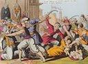 Το σχέδιο της Φιλικής Εταιρείας να πυρπολήσει την Κωνσταντινούπολη και να καταλάβει την πρωτεύουσα των Τούρκων. Πως οδήγησε στον απαγχονισμό του Πατριάρχη και βοήθησε στην Επανάσταση