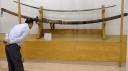 Το μυστήριο με το ιαπωνικό σπαθί μήκους 4 μέτρων και βάρους 15 κιλών. Το αποκαλούν Νοριμίτσου Οντάτσι και δεν έχει εξηγηθεί ποιος σαμουράι μπορούσε να το χειριστεί