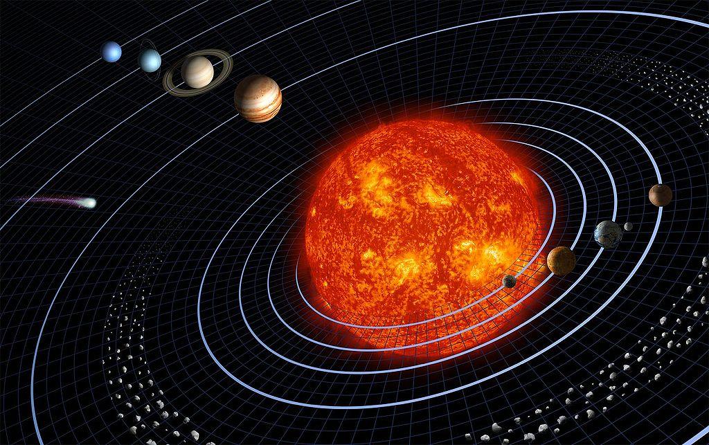 Quiz για ειδήμονες της αστρονομίας. Πόσο καλά γνωρίζετε το Ηλιακό μας Σύστημα;