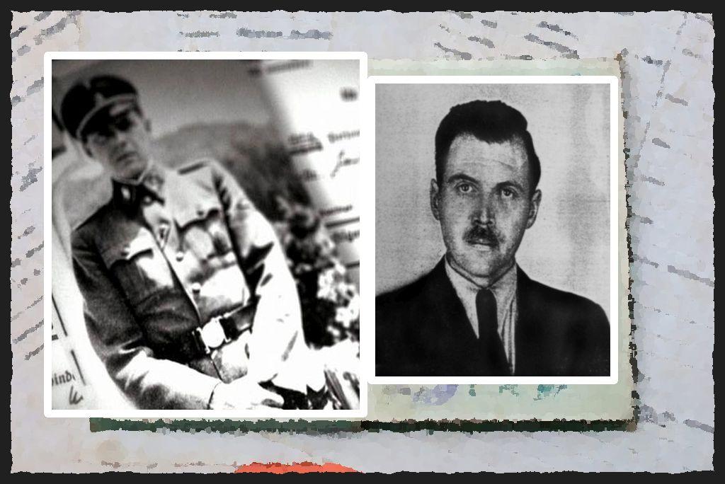 Γιόζεφ Μένγκελε. Ο καταζητούμενος γερμανός γιατρός του  Άουσβιτς και το θρίλερ της καταδίωξης στην Κύθνο. Τα φρικτά πειράματα που έμειναν ατιμώρητα