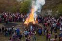 Το κάψιμο της μάγισσας, στην Ευρώπη για να φύγει η αύρα του κακού και η βαρυχειμωνιά