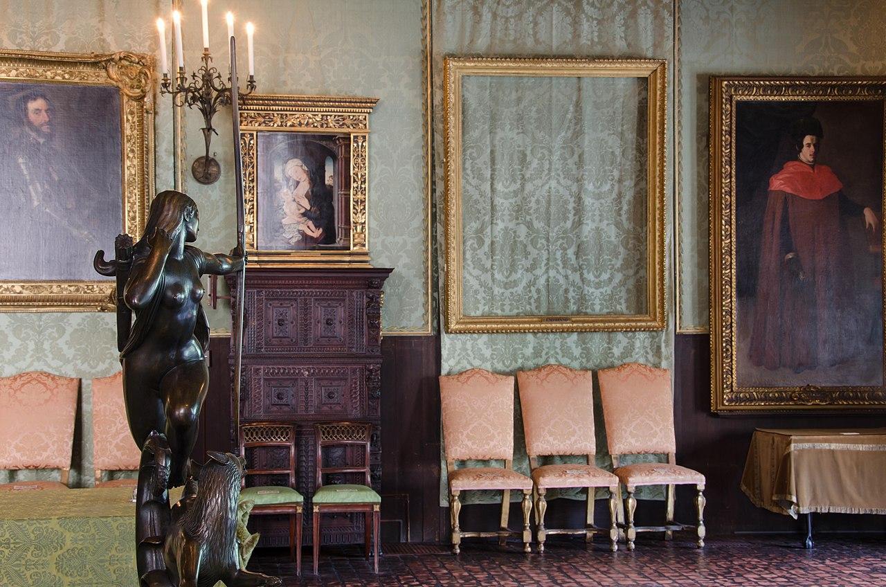Η μεγαλύτερη ληστεία έργων τέχνης στην ιστορία που παραμένει άλυτη από το 1990. Πώς κλάπηκαν 13 πίνακες αξίας 600 εκατομμυρίων