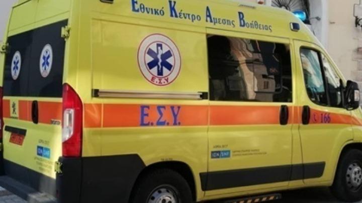 Σταθερή η κατάσταση του 16χρονου μετά τον τραυματισμό από βουτιά στα Φαλάσαρνα των Χανίων- «Είμαι καλούτσικα», είπε μέσα από τη ΜΕΘ