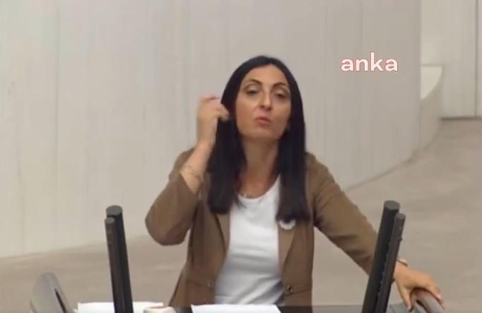 Αντιπολίτευση μετά μουσικής στο τουρκικό Κοινοβούλιο. «Τα φιρμάνια του Σουλτάνου, τα βουνά δικά μας!» τραγουδά βουλευτής (Βίντεο)