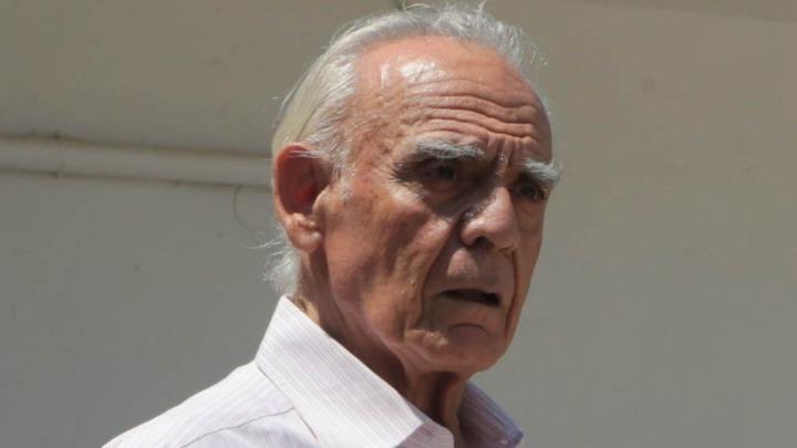 Πέθανε ο Άκης Τσοχατζόπουλος. Ο πρώην υπουργός του ΠΑΣΟΚ αντιμετώπιζε προβλήματα υγείας και νοσηλευόταν