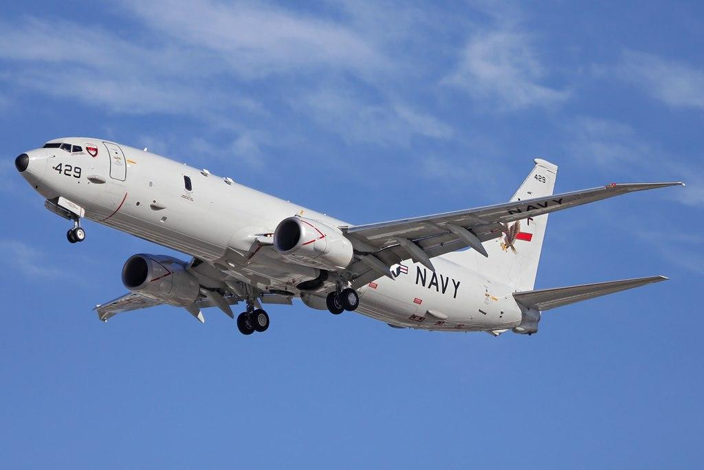 Βοήθεια από ΗΠΑ για την καταπολέμηση των πυρκαγιών στην Ελλάδα. Στη μάχη το υπερσύγχρονο αεροσκάφος P8 Poseidon