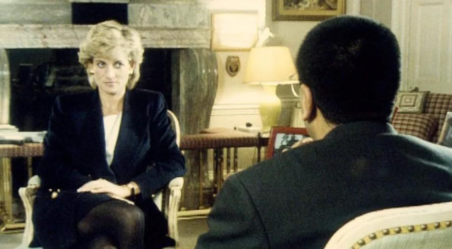 Το BBC αποζημιώνει την βασιλική οικογένεια με 1,5 εκατ. λίρες για την συνέντευξη της πριγκίπισσας Νταϊάνα