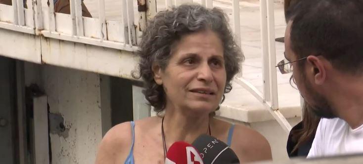 Εσπευσμένα στο νοσοκομείο Αλεξανδρούπολης η κόρη του Μίκη Θεοδωράκη, Μαργαρίτα