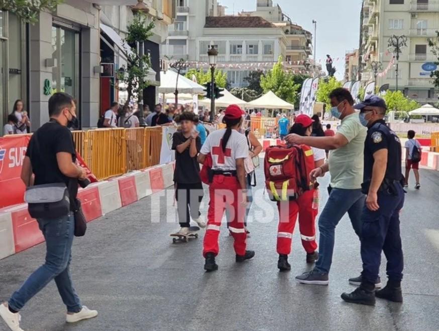 Διασωληνωμένος 6χρονος στην Πάτρα. Τραυματίστηκε παρακολουθώντας αγώνες καρτ – Πως έγινε το ατύχημα