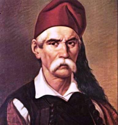 Ο Νικηταράς που αγωνίστηκε για την ελευθερία, αλλά παράλληλα προωθούσε την υγεία, παιδεία και τον πολιτισμό για τους Έλληνες