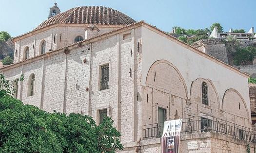 Ο άγνωστος Νικηταράς, που πρότεινε να γίνει θέατρο, νοσοκομείο και σχολεία κατά τη διάρκεια της επανάστασης