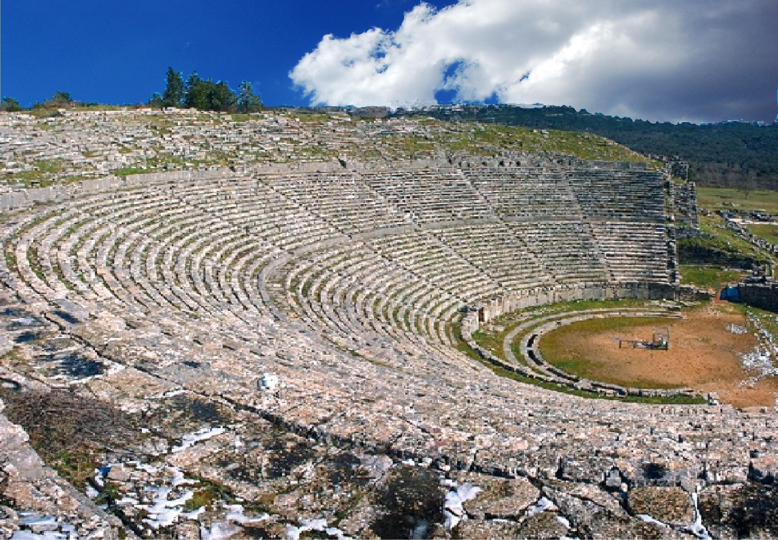 Κουίζ για τις αρχαίες ελληνικές τραγωδίες. Ποιον αδελφό έκλαιγε η Αντιγόνη; Από ποιο έργο εμπνεύστηκε ο Φρόιντ;