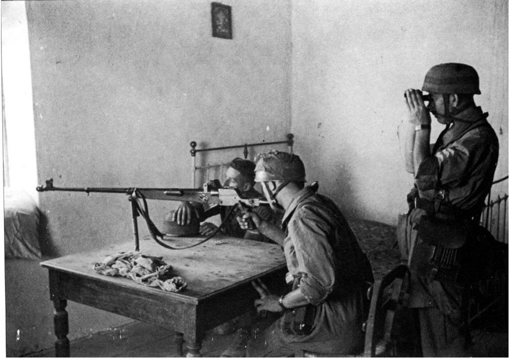 Το Ολοκαύτωμα της Βιάννου. Παιδιά, έγκυες και ανάπηροι στο απόσπασμα. Η σφαγή των Γερμανών που διήρκεσε 3 μέρες
