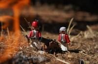 Ο στρατηγικός νους πίσω από την κομβικότερη μάχη του Αγώνα. Οι στρατηγικές καινοτομίες του Κολοκοτρώνη που κέρδισαν την Επανάσταση