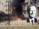 Η δολοφονία του Αμερικανού Πρέσβη και της γραμματέας του στην Κύπρο. Πυροβολήθηκαν κατά τη διάρκεια διαδηλώσεων 5 μέρες μετά τον Αττίλα 2