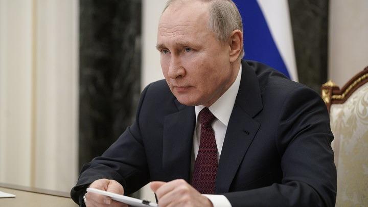 Πούτιν. «Τραγωδία» τα 20 χρόνια της αμερικανικής παρουσίας στο Αφγανιστάν