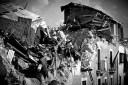 Ο καταστροφικός σεισμός που χτύπησε την Κρήτη το 1810. Χιλιάδες νεκροί οδήγησαν στην έξαρση πανώλης