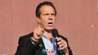 Hear what Gov. Cuomo had to say about sexual harassment before this report