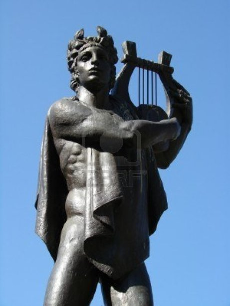 1623200-statue-of-apollo-on-the-blue-sky