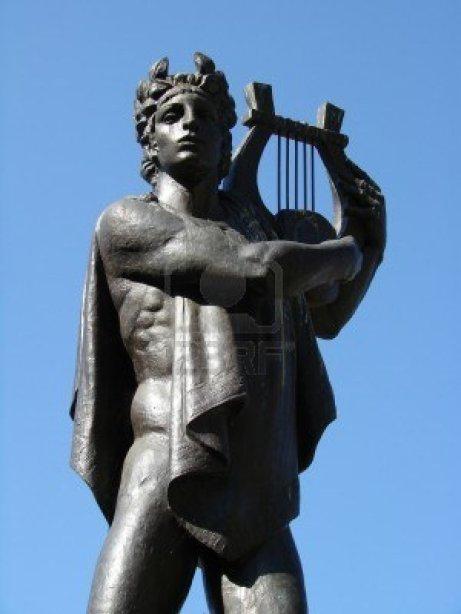1623200-statue-of-apollo-on-the-blue-sky