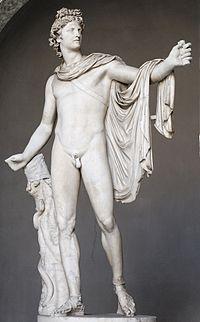Apollo si Artemis,gemenii mitologiei grecesti