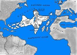 Atlantida ,descoperita de Google Ocean