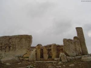 megalitii maltezi