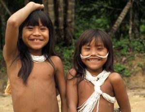L'aventure amazonienne - Entre chamans et bûcherons