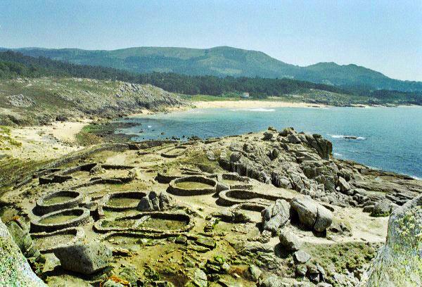galicia-locuinte celtice