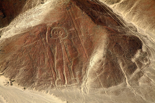 The Allien from Nazca