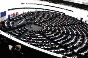 institutii europene-parlamentul european