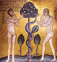 adam,eva si pomul cunoasterii