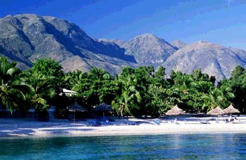haiti ,insula credintelor voodoo