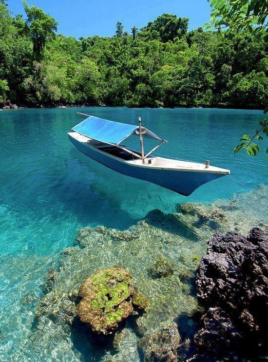 insulele mirodeniilor