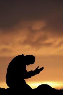 ruga pentru pamant